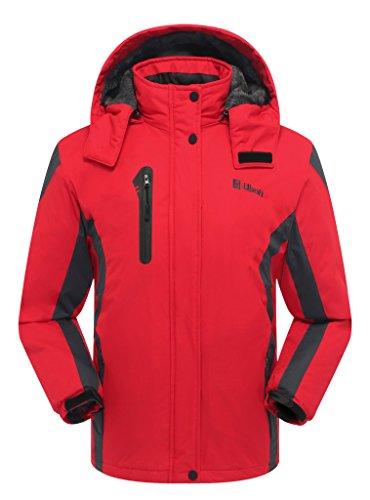 Women's Snowboarding Jackets