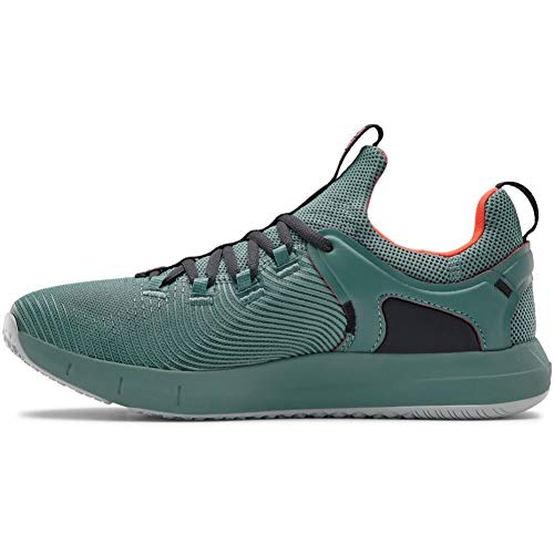 Under Armour Zapatillas Hombre HOVR Rise 2, Color Azul, Talla 42 EU