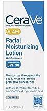 CeraVe Facial Moisturizing Lotion AM 3 fl oz