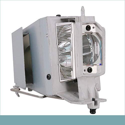 Loutoc Bombilla de repuesto BL-FP190E SP.8VH01GC01 para proyector Optoma HD141X HD26 GT1080E EH200ST DX346 H182X DH1009 W316 X311