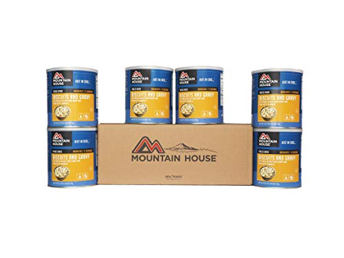 Mountain House Biscuits Gravy Pitcher