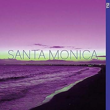 SANTA MONICA (feat. Taehoon)