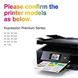 Zoom IMG-1 uniwork 33xl cartucce d inchiostro