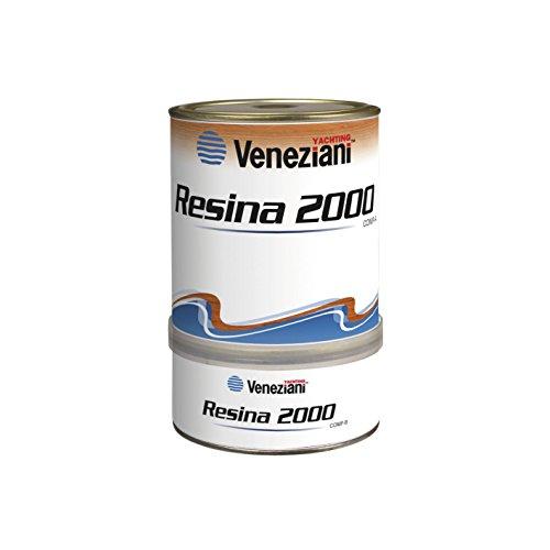 Veneziani Resina 2000 LT.0,750(A+B)