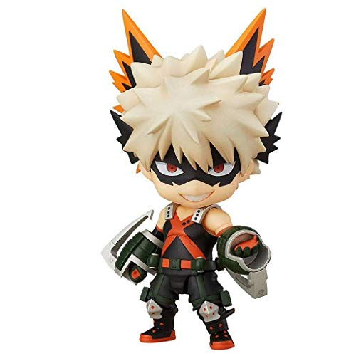 Mi héroe Aka MIA-S Setu d'acchion Nendoroid d S Sete...