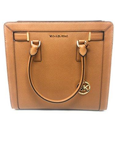 Michael Kors Dillon Shoulder Bag (Acorn)