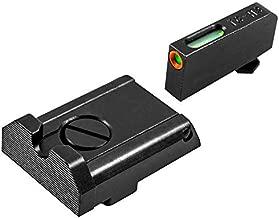 TRUGLO TG13GLAPC Glock All Models (Except 42, 43 & M.O.S) Brite-Site TFX Sight Sporting Optics