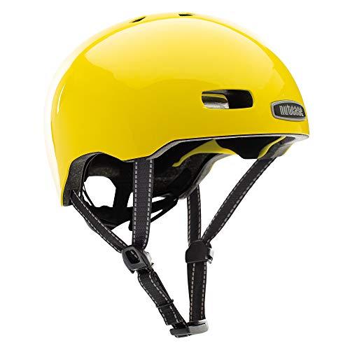 Nutcase Street - Sun Day Helm, Mehrfarbig, M