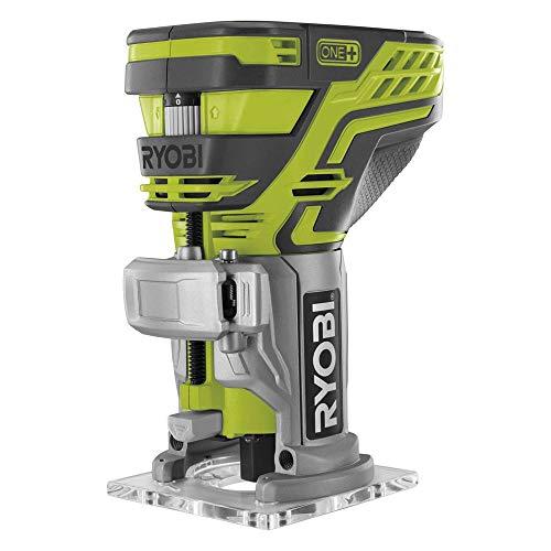 Ryobi R18TR-0 | Rifilatore 18V, 1 W, 18 V