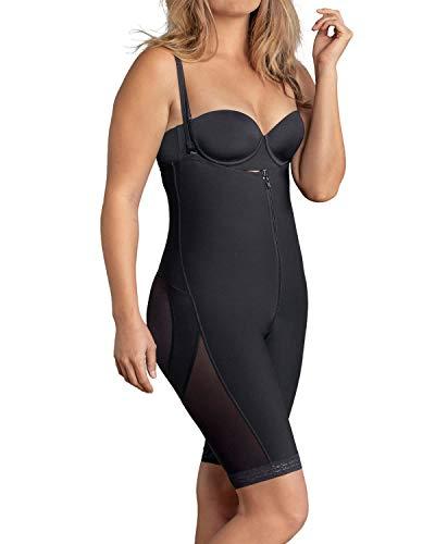 Leonisa Faja Body Short con Realce de Glúteos