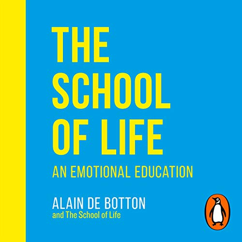 The School of Life Titelbild