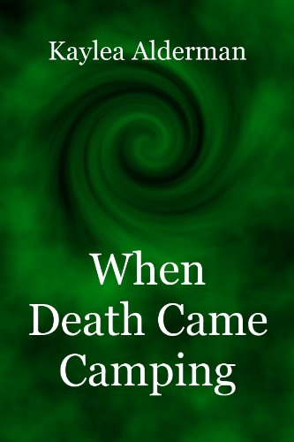 When Death Came Camping (English Edition)