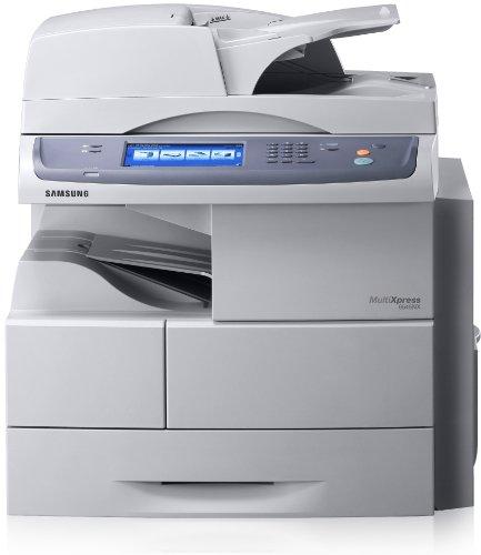 Samsung SCX-6545NX Multifunktionsgerät Laser 43 Seiten pro Minute 1200 x 1200 DPI A4 - Multifunktionsgeräte (Laser, Monodruck, 1200 x 1200 DPI, 720 Blätter, A4, Weiß)