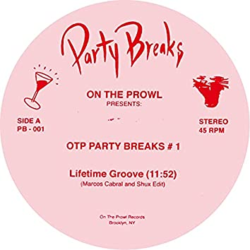 On The Prowl Presents: OTP Party Breaks #1