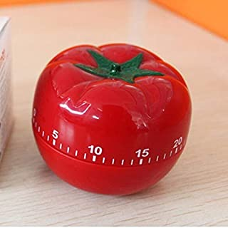 Kitchen Timers - Kitchen tools Mechanical Dial Cooking Kitchen Timer Alarm 60 Minutes Stainless Steel Kitchen Cooking Tools Kitchen Egg Timer