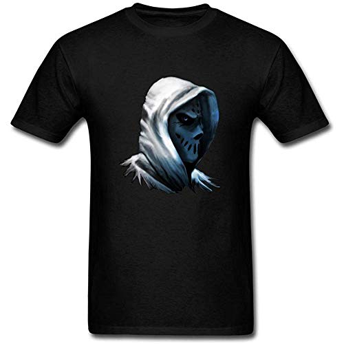Daryl Cousins Mens Angerfist Raise Revolt Short Sleeves T Shirt (Size:XXXL