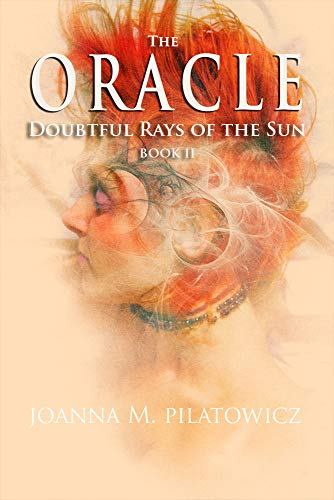 The Oracle Book 2 - Doubtful Rays of the Sun (English Edition)