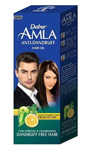 ふけ防止ヘアオイルアムラ-200ml Dabur Amla Anti Dandruff Hair oil SARTAJ डाबर आंवला एंटी डैंड्रफ हेयर ऑयल सरताज