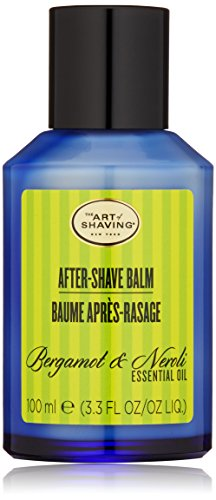 The Art of Shaving - After-Shave Balm with Bergamot and Neroli Essential Oil