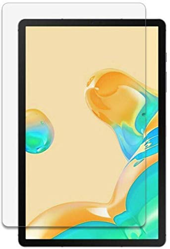Samsung Galaxy Tab S7 (2020) - Protector de pantalla de cristal templado - Compatible con carcasa - Transparente