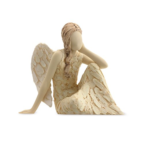 Arora Design Ltd - Statuetta 'More Than Words Always There'