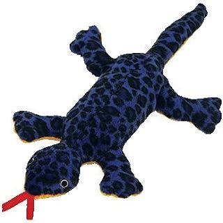 TY Lizzy the Lizard Beanie Baby by Ty