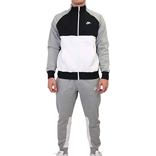 NIKE M NSW CE TRK Suit FLC Chándal, Hombre