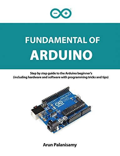 FUNDAMENTAL OF ARDUINO