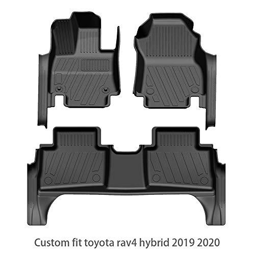 custom all weather floor mats - 8