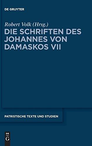 Die Schriften, Band 7, Commentarii in epistulas Pauli
