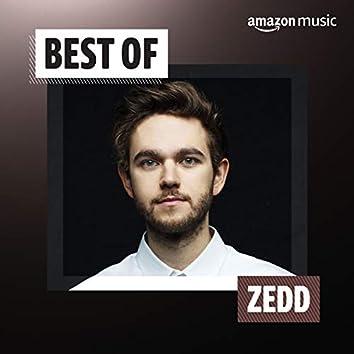 Best of Zedd