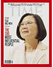 Time Asia [US] October 5 - 12 2020 <特集 Time 100>(単号)