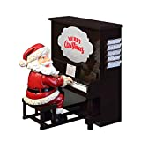 Mr. Christmas Sing-A-Long Santa Christmas Décor, Multicolor