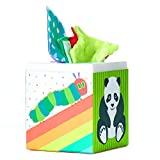 Kids Preferred World of Eric Carle Tissue Box Sensory Toy