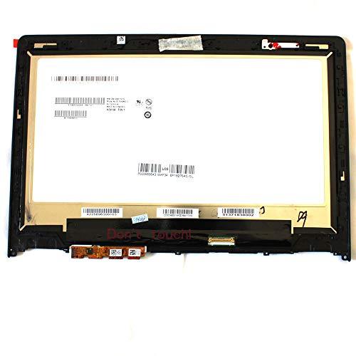 L&J-11.6' Pantalla táctil LCD + Montaje de Bisel para Lenovo Yoga 3 11 YOGA700 11 5D10H29301