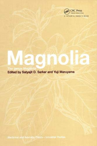 Magnolia: The Genus Magnolia