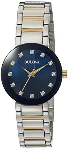Bulova 98P157