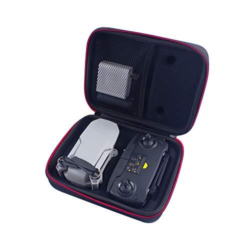 Skyreat MINI SE Mavic Mini Custodia rigida portatile,Misura per telecomando, 3 batterie e altri accessori compatibile con DJI Mini Se Mavic Mini