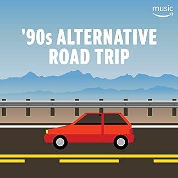 Road Trip: '90s Alternative