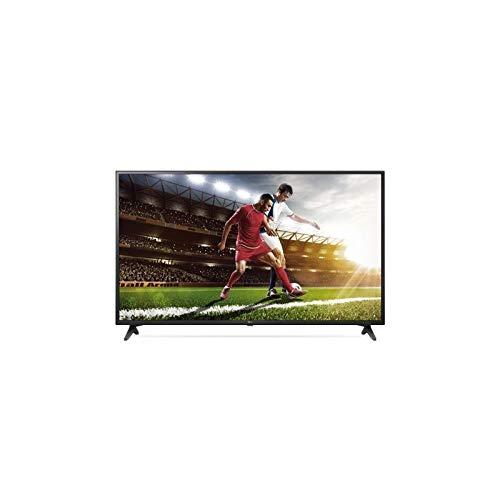 LG 60U640C Professioneller Fernseher 60 UHD 4K