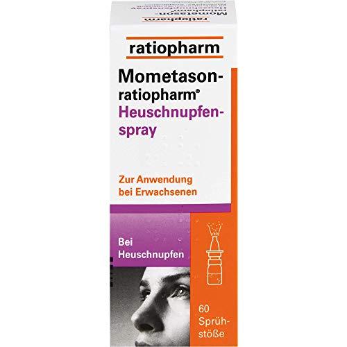 Mometason Ratio Heuschnupf
