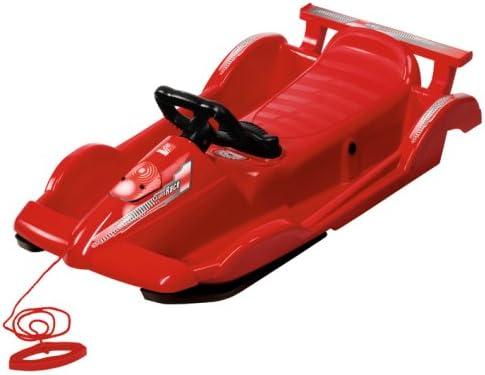 Modello Dimensioni Alpenrace 100/cm AlpenGaudi Slittino//Bob