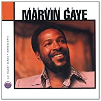The Best of Marvin Gaye (Motown Anthology Series) by Marvin Gaye (2004-07-20)