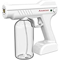 APzek Disinfectant Steam Handheld Rechargeable Gun