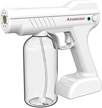 APzek Disinfectant Steam Handheld Rechargeable Gun