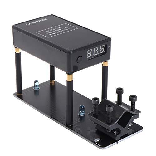 Duyummy Messgerät Für Geschwindigkeitsmessung 16-37mm Mündungsgeschwindigkeitsmesser