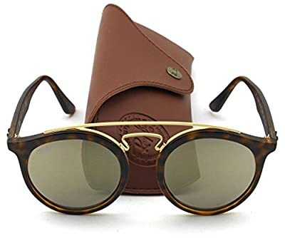 Ray-Ban RB4256 GATSBY I Retro-modern Women Sunglasses