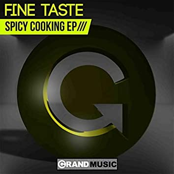 Spicy Cooking EP