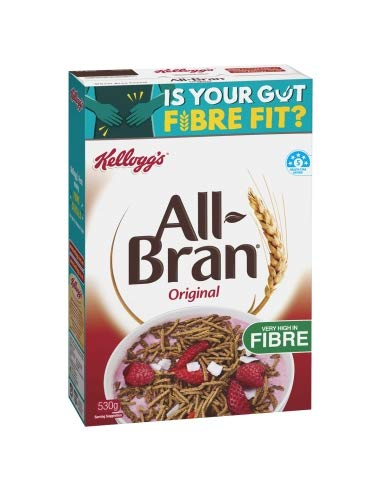 Kelloggs All Bran Original 530gm