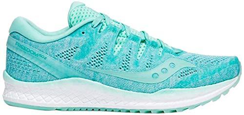 Saucony Freedom ISO 2, Zapatillas de Entrenamiento para Mujer